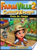 libro Farmville 2 Country Escape Guía De Juego
