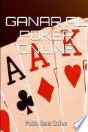 libro Ganar Al Poker Online