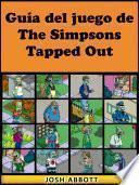 libro Guía Del Juego De The Simpsons Tapped Out