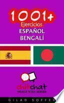 1001+ Ejercicios Español   Bengalí