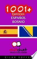 1001+ Ejercicios Español   Bosnio