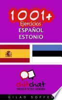 1001+ Ejercicios Español   Estonio