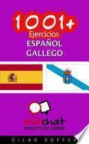 1001+ Ejercicios Español   Gallego