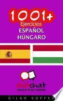1001+ Ejercicios Español   Húngaro