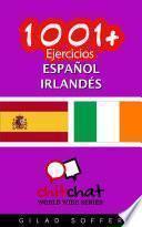 1001+ Ejercicios Español   Irlandés