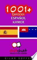 1001+ Ejercicios Español   Khmer