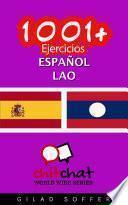1001+ Ejercicios Español   Lao