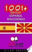 1001+ Ejercicios Español   Macedonio