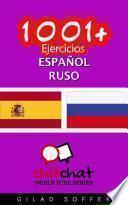 1001+ Ejercicios Español   Ruso