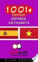 1001+ Ejercicios Español   Vietnamita