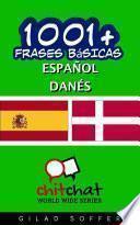 1001+ Frases Básicas Español   Danés