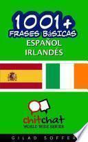1001+ Frases Básicas Español   Irlandés