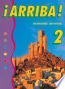 libro Arriba! 2 Pupil Book