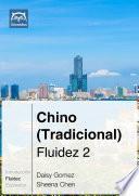 libro Chino (tradicional) Fluidez 2