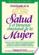 libro Enciclopedia De La Salud Y El Bienestar Emocional De La Mujer