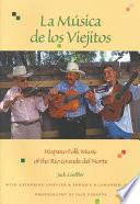 Hispano Folk Music Of The Rio Grande Del Norte