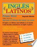 libro Inglés Para Latinos