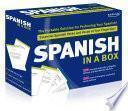 Kaplan Spanish In A Box