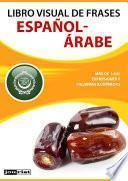 Libro Visual De Frases Español Árabe