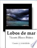 Lobos De Mar.