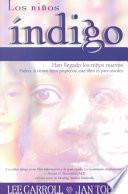 libro Los Niños Indigo