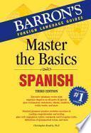 Master The Basics: Spanish