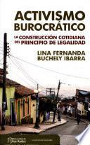 libro Activismo Burocrático