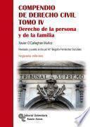 Compendio De Derecho Civil Tomo Iv