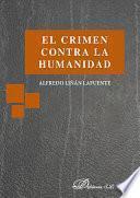 libro El Crimen Contra La Humanidad