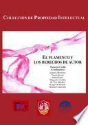 libro El Flamenco Y Los Derechos De Autor