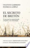 libro El Secreto De Bretón