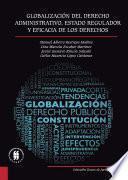 Globalización Del Derecho Administrativo