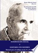 Intervención Social Y Sanitaria Con Mayores.