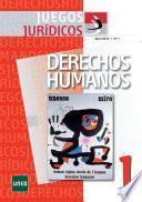 Juegos Jurídicos. Derechos Humanos