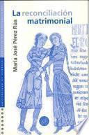 libro La Reconciliación Matrimonial