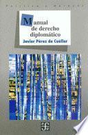 Manual De Derecho Diplomático