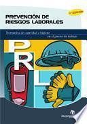 PrevenciÓn De Riesgos Laborales (3.a EdiciÓn)