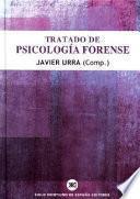 libro Tratado De Psicología Forense