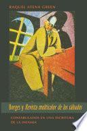 Borges Y Revista Multicolor De Los Sábados