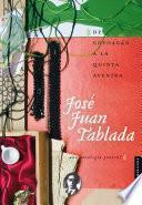 libro De Coyoacán A La Quinta Avenida