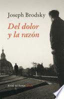libro Del Dolor Y La Razón