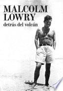 libro Detrás Del Volcán