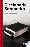 Diccionario Sampedro