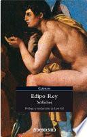 libro Edipo Rey