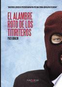 libro El Alambre Roto De Los Titiriteros