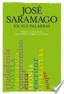 libro José Saramago En Sus Palabras