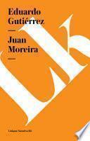 libro Juan Moreira
