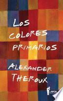 Los Colores Primarios