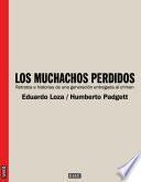libro Los Muchachos Perdidos