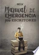 Manual De Emergencia Para Escritores